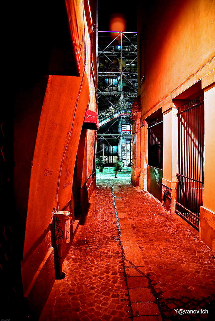 Red Alley -7