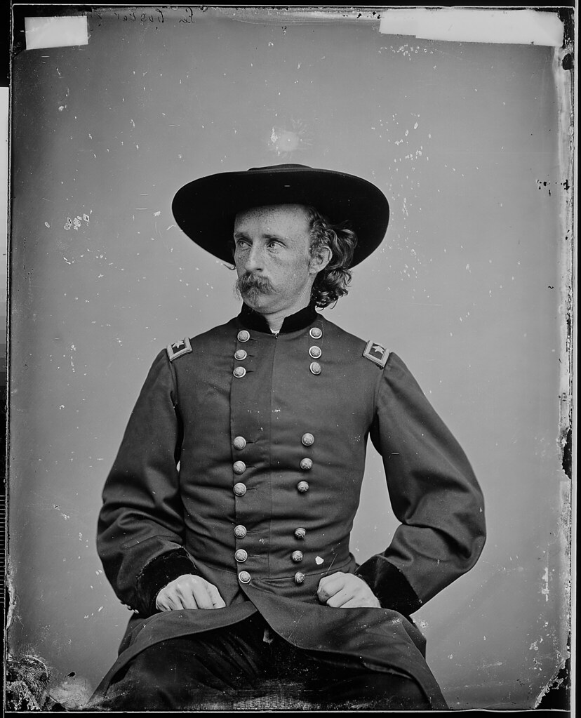 The Custer Album: A Pictorial Biography of General George A. Custer