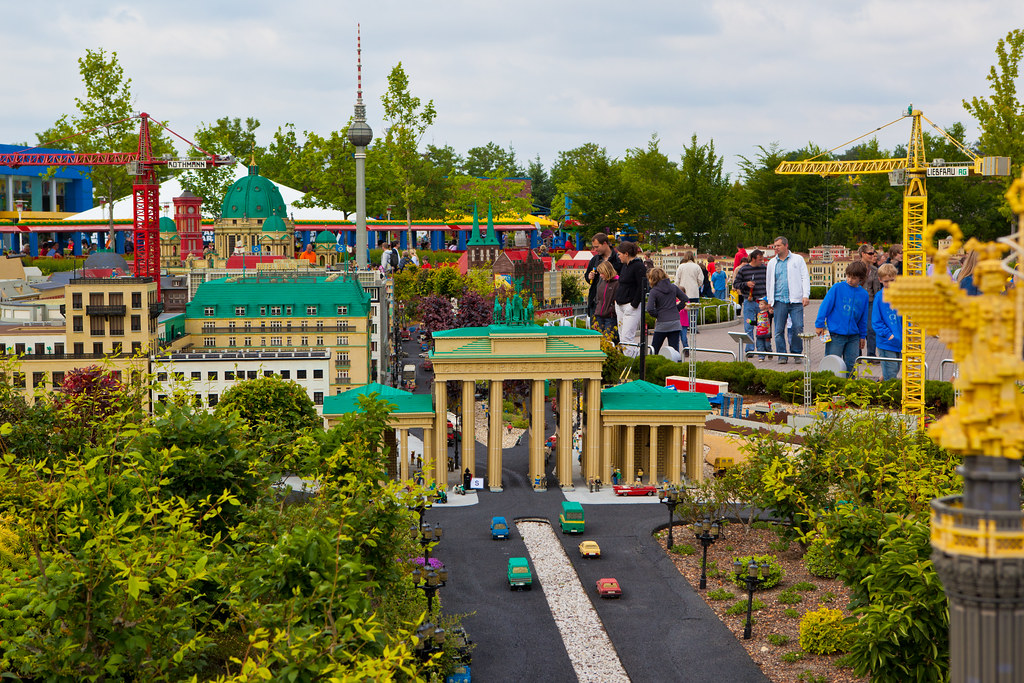 Legoland Germany: Berlin | Günzburg, Bavaria - Germany ...
