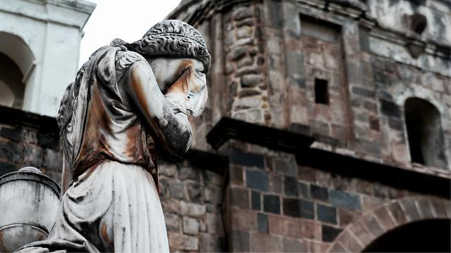 Pesar - Cementerio Almudena