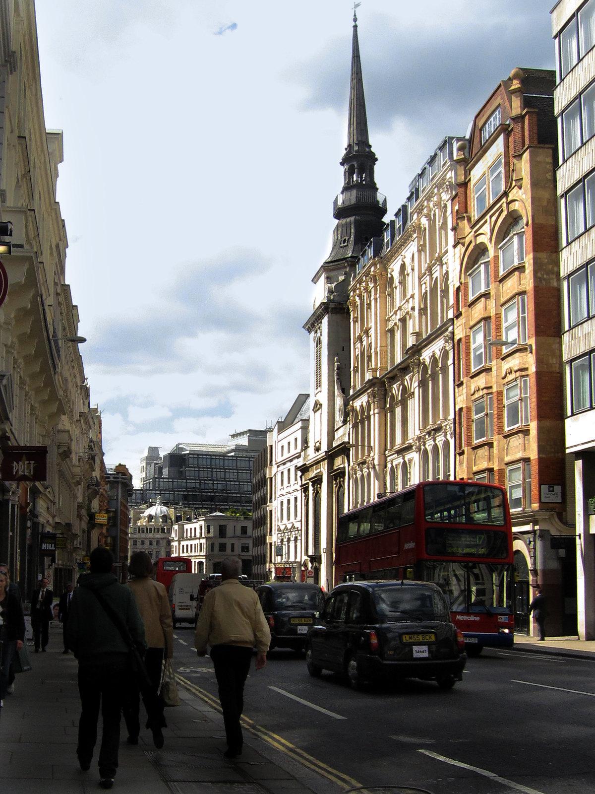 London 423