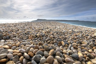 On Chesil Beach #2 | by alexbrn