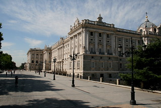 Madrid Palace | by A u s s i e P o m m