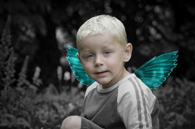 Angel Nick