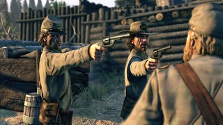 Call of Juarez Bound in Blood | by gamesweasel
