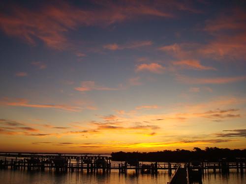 docks sunrise boat grande florida fl boca