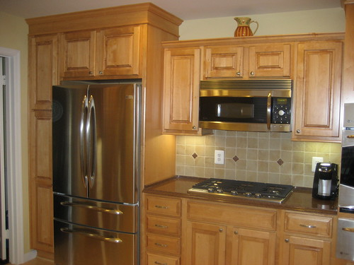 Kitchen Remodel | by Diane Thacher