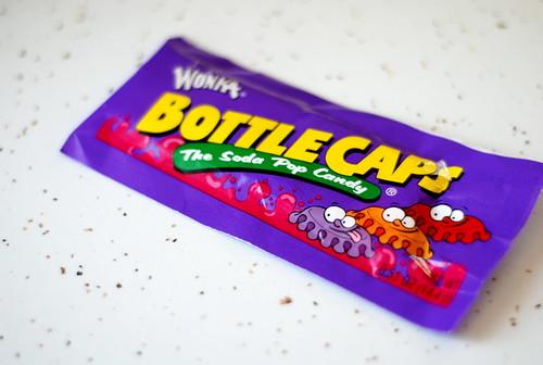 mmm bottle caps