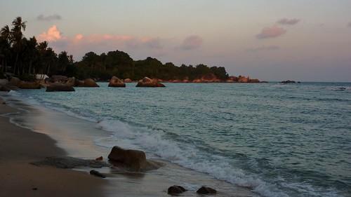 Sunrise, Koh Samui (11/12/2009)