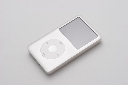 iPod Classic Sixth Generation 160GB | by Mac Users Guide