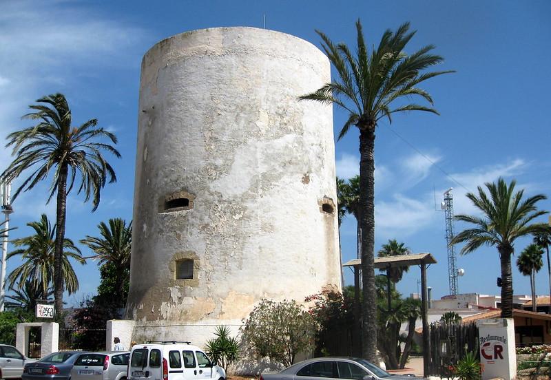 Costa Blanca Torre Cabo Roig