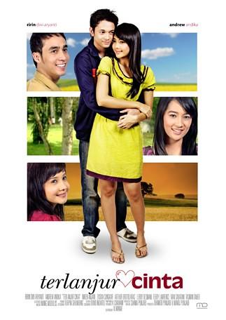 Andrew Andika Terlanjur Cinta Sama Ririn Dwi Ariyanti dalam Gala