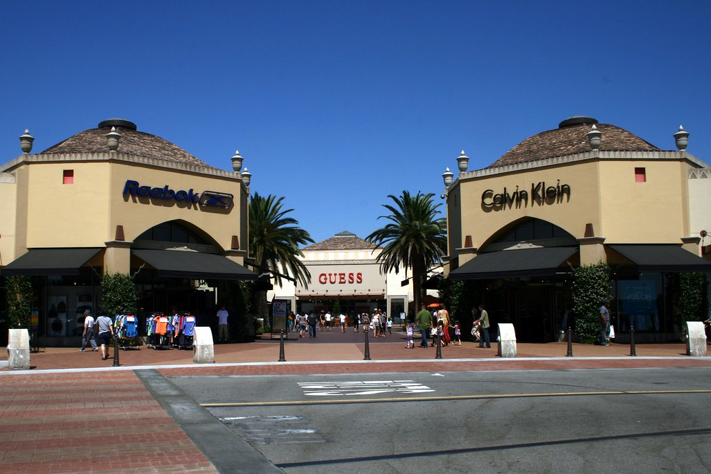 Image result for citadel outlet california