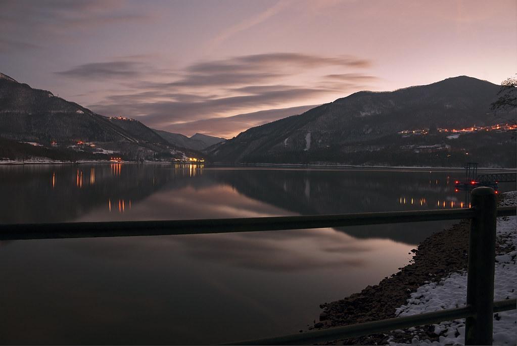 2009-01-10 - Bologna - Lago di Suviana