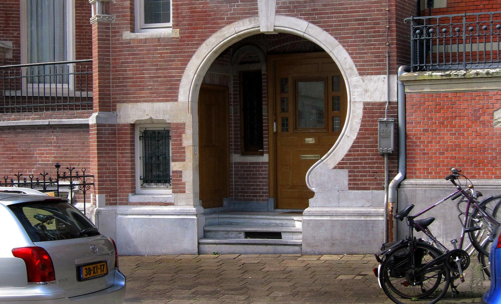 Amsterdam 415