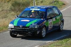 DSC_4368 - Peugeot 106 Rallye - Visconti Filippo-Visconti Claudio - N2 | by pietroz