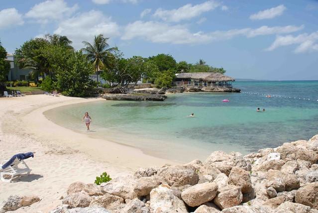 Point Village Resort Beach Negril Jamaica View More Phot