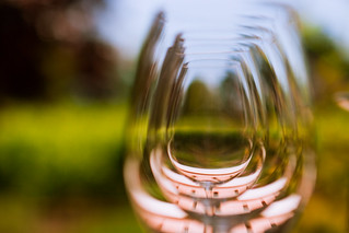Wine Lenses | by Joel Van Horn