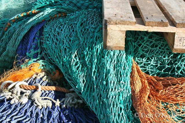 Cobh Fishnets