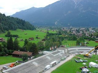 2005-09-08 09-11 Garmisch-Partenkirchen 171 Skistadion