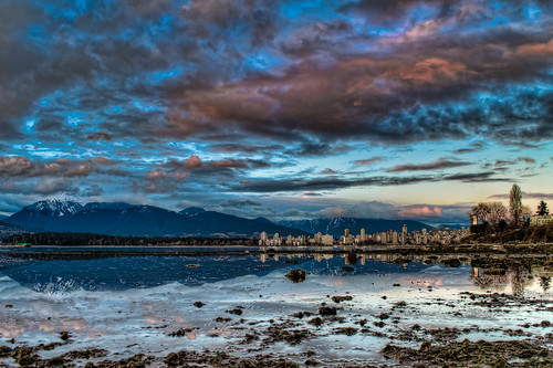 Small Town Vancouver | by `James Wheeler