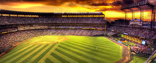 Safeco Field Panorama | by Philerooski