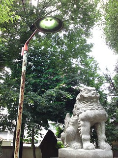 Local shrine | by kalleboo