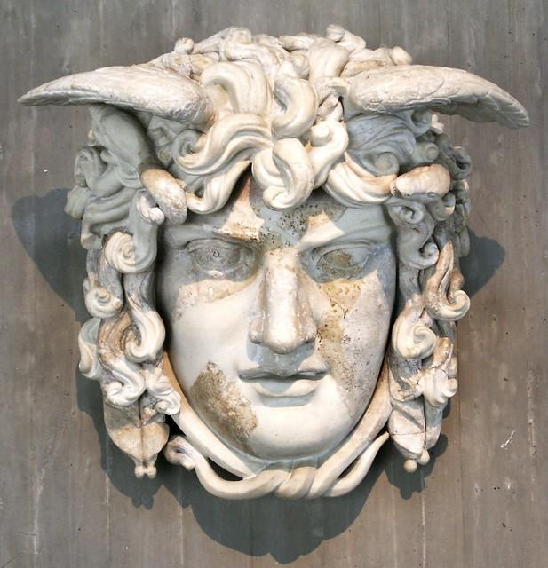 Head of Medusa (Gorgo) - Köln RGM