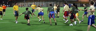 Pictures from Co-Rec Flag Football Game | by hectorir