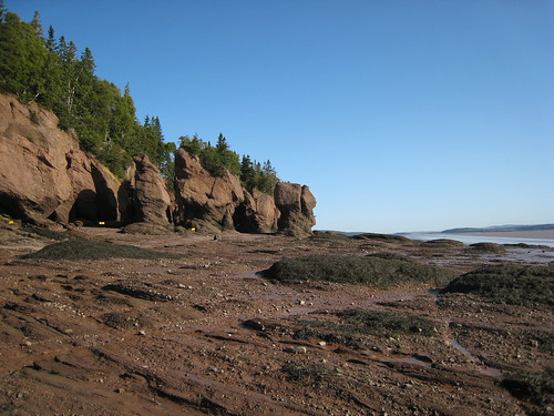 2009 Trip - Bay of Fundy | by msprague