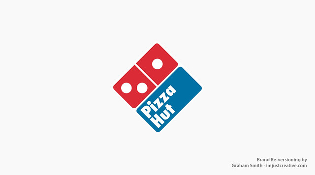 Pizza Hut-Dominos Pizza Reversion