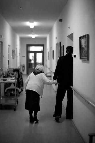 Last station nursing home   by ulrichkarljoho