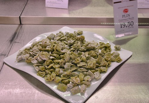 Eataly Fresh Pasta | by Food Lovers Odyssey
