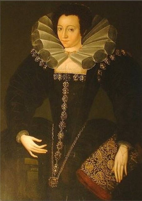 Margaret Radcliffe