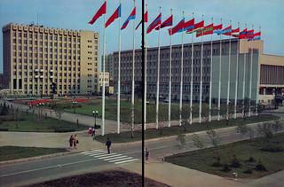 Penza 1985 - 2