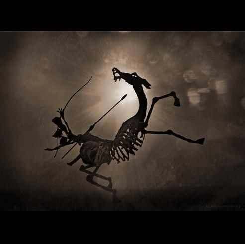 Horsemen | by h.koppdelaney