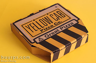 Yellow Cab Pizza | by goldfries