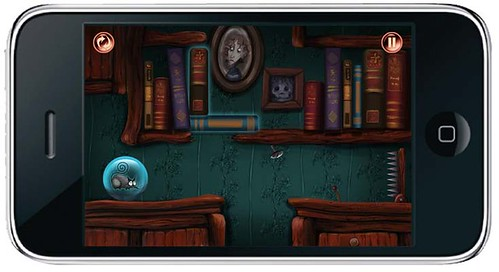 American McGee's Crooked App | by mcgee_american