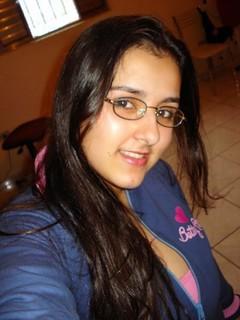 Hot girls naga Braless newsreader
