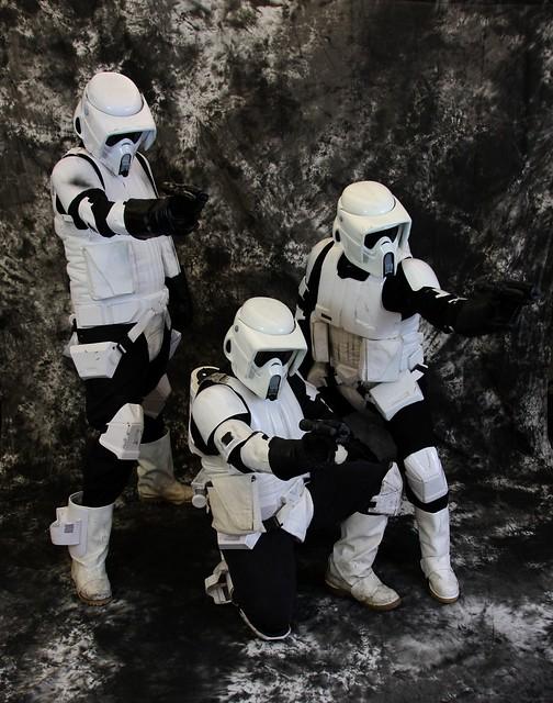Star Wars Biker Scouts ROTJ 2010 054