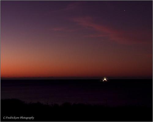 november st sunrise island george twilight florida fl 2009 trawler tamron18250