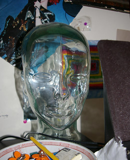 glass head | by TheBIGlife
