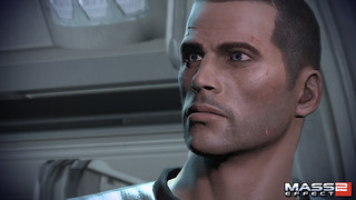 Mass Effect 2 screenshots | by gamesweasel