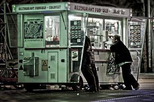 Pølsevogn | by Bo47