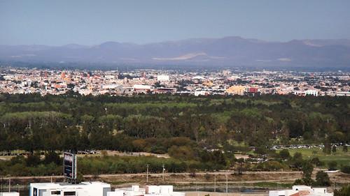 city méxico ciudad sanluispotosí