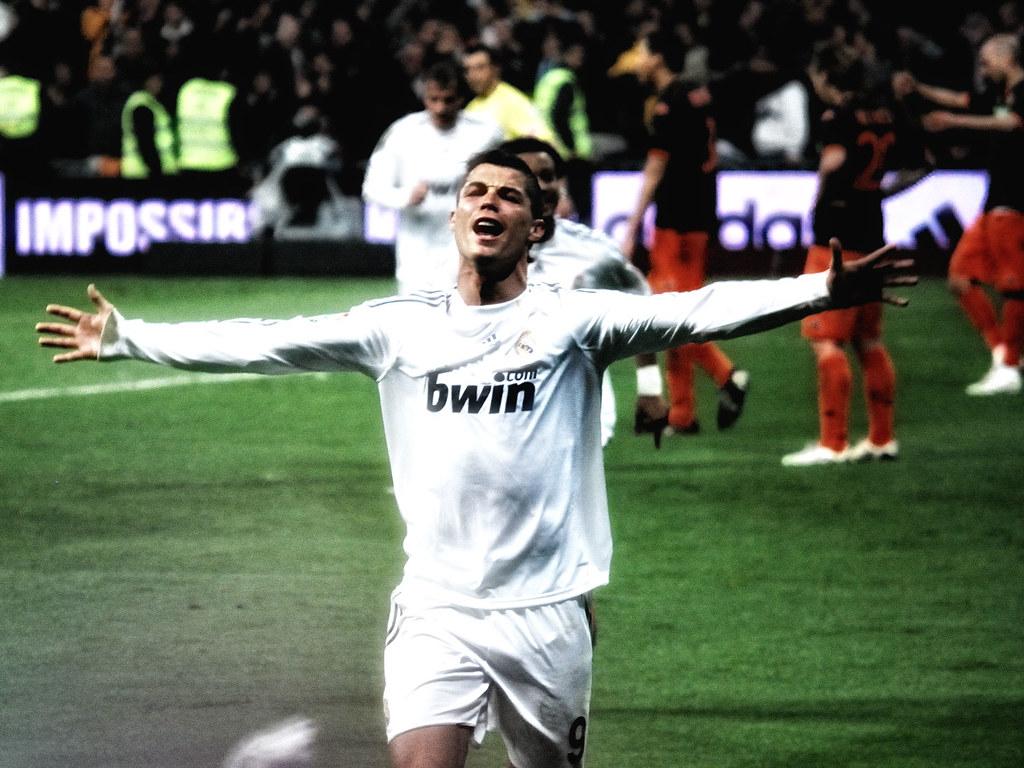 Ronaldo Portugal goal record odds
