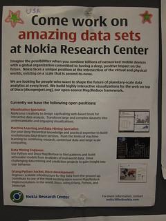 Nokia Research - USA