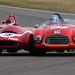 Historic motor sport misc