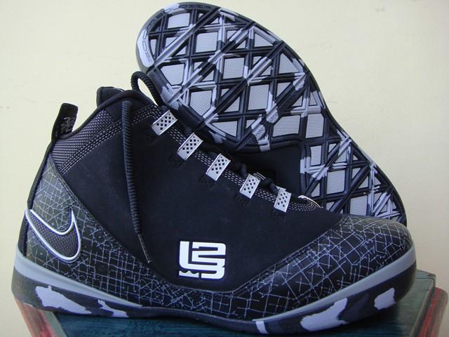 25e6c528ea6 ... SOLD - Nike Zoom LeBron Soldier 2 TB sz12