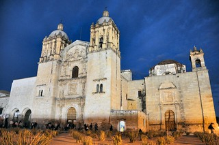 Santo Domingo Cathedral | by RussBowling
